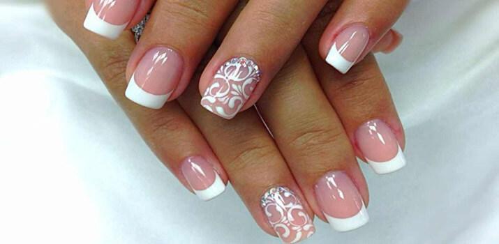 Дизайн ногтей весна 2016: фото, новинки, тенденции весеннего маникюра