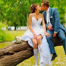 Модная свадьба: свежие идеи, фото и видео