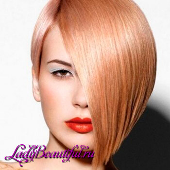 Фото: Модные цвета волос для «натуральных» блондинок