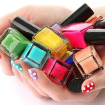 Модные лаки для ногтей: тренды, новинки, цвета, фото