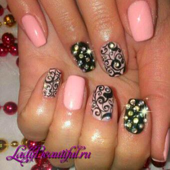 Акриловые лаки для ногтей 2016
