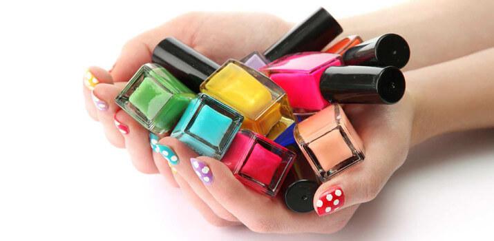 Модные лаки для ногтей 2016: тренды, новинки, цвета, фото