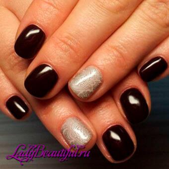 Гель-лак для ногтей 2016