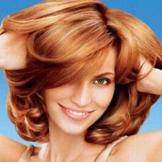 Фото: Как выбрать цвет волос после 40 лет