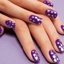 Рисунки на ногтях шеллаком: фото, стильные идеи, новинки