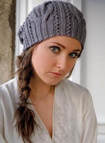 модные головные уборы фото новинки