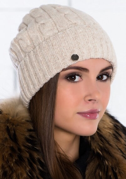 модные вязаные шапки осень зима 2016 2017
