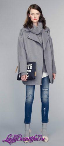 Джинсы 2016: Рваные джинсы