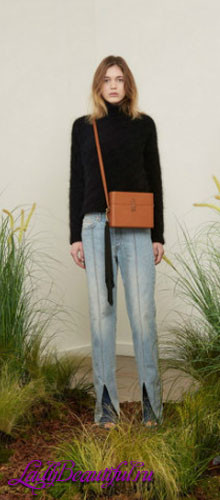 Модные джинсы 2016: с чем носить?