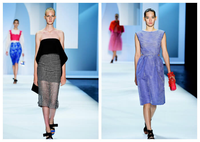 Летние платья 2016 для женщин за 40 лет