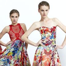 Модные летние платья: фото, новинки