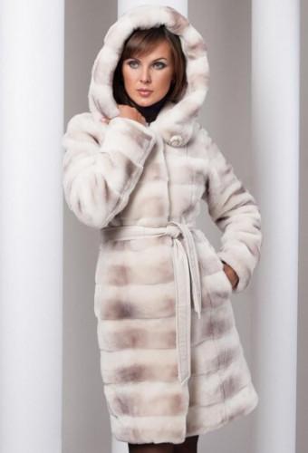 Модные мутоновые шубы осень-зима 2016-2017
