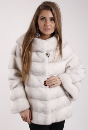 Модные полушубки осень-зима 2016-2017