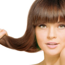 Модные стрижки на длинные волосы: новинки, фото