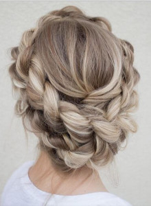 Красивые косы