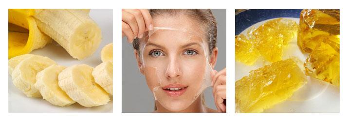 Лифтинг-маска для лица в домашних условиях: лучший рецепт