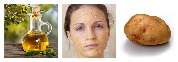 Лифтинг-маска для лица в домашних условиях для нормальной кожи
