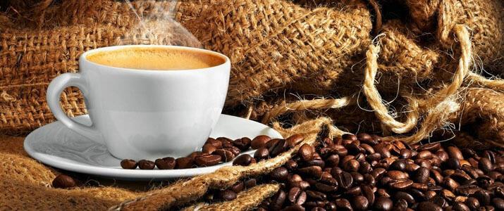 Маска из кофе для лица: польза для кожи