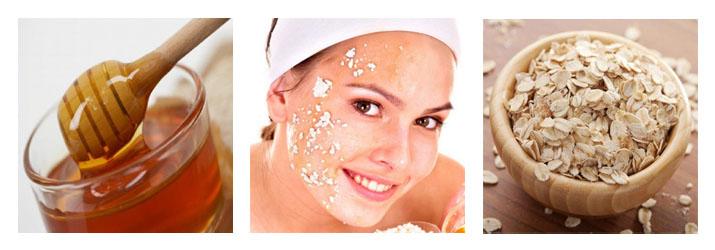 Увлажняющая маска для сухой кожи: рецепт