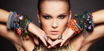 Модная бижутерия 2016-2017: фото, новинки, тенденции