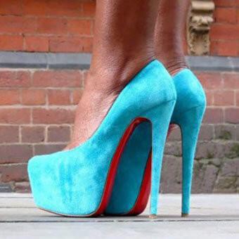 Как отличить оригинальные туфли лабутены от подделки?