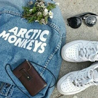 Модные образы на каждый день
