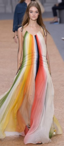 Модные сарафаны весна-лето 2016
