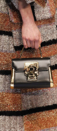 Dolce Gabbana — Сумки-малышки