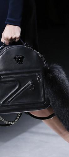 Versace — Рюкзаки