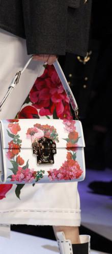 Dolce Gabbana — Популярные принты