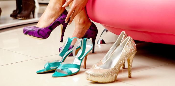 Модные туфли весна-лето 2016: фото, новинки, тенденции