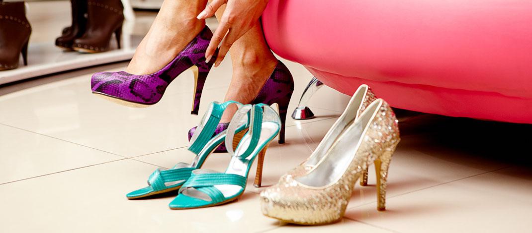 Модные туфли весна-лето: фото, новинки, тенденции