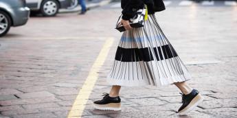 Модные юбки: какую юбку выбрать в 2016 году