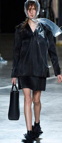 Модные модели пиджаков и жакетов сезона осень-зима 2016-2017
