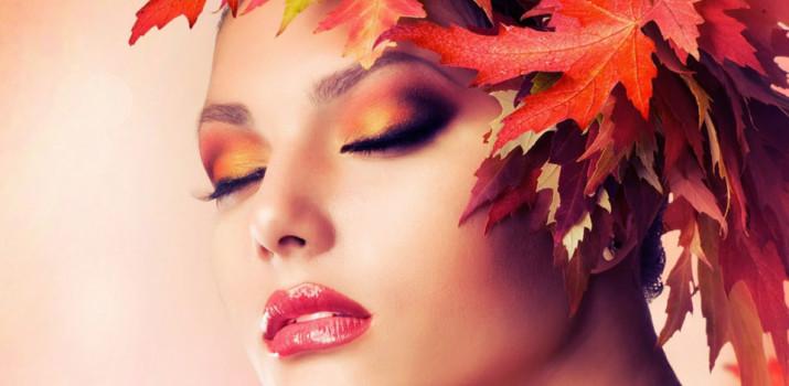 Картинки по запросу макияж осени-2016