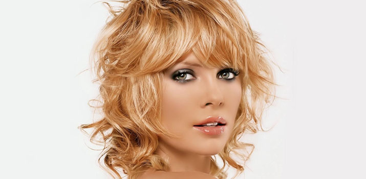 Стрижка каскад - варианты на волос разной длины: фото