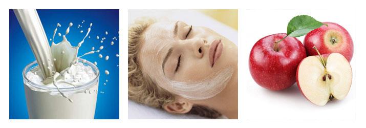 Увлажняющая маска для проблемной кожи: рецепт