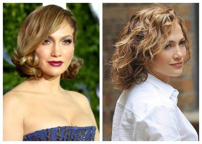 Виды стрижки каре: Каре на средние волосы