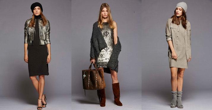Модные луки осень-зима 2016-2017: новинки, тренды, фото