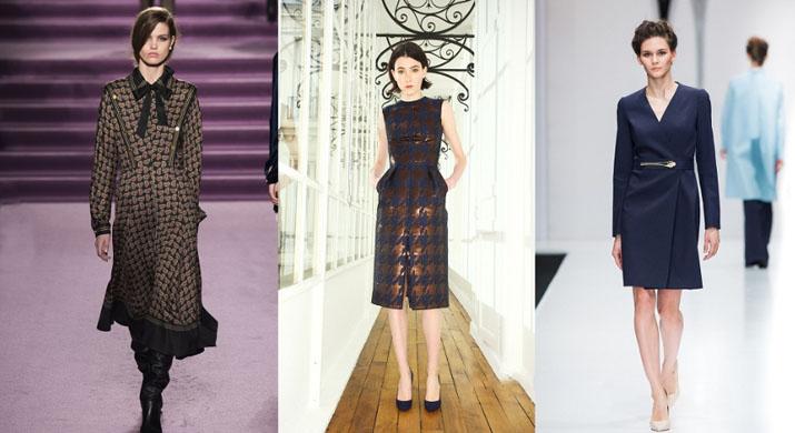 Модные луки для полных девушек весна-лето 2017: новинки, фото