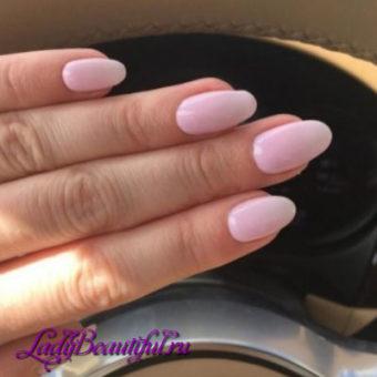 Модные длинные ногти весна-лето 2017