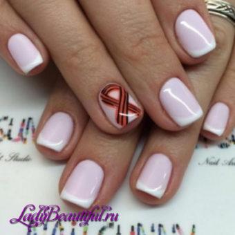 Весенний дизайн ногтей 2017: новинки, фото