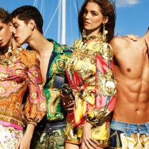 Модные принты в одежде: тенденции сезона, новинки, фото