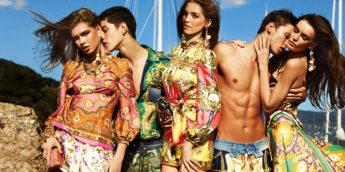 Модные принты в одежде 2016: тенденции сезона, новинки, фото