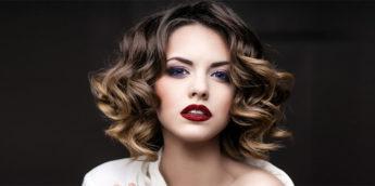 Окрашивание балаяж на темные волосы: фото, видео-урок