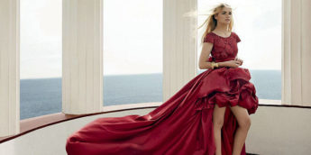 Модные платья 2017: новинки, тенденции, фото