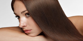 Кератиновое выпрямление и восстановление волос: фото до и после