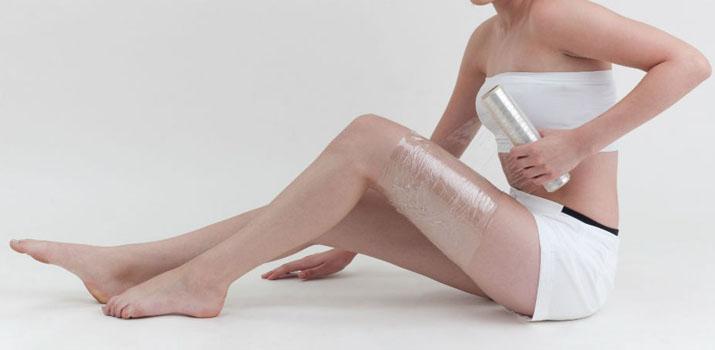 Эффективное обертывание для похудения в домашних условиях