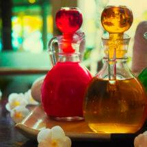 Эфирное масло лайма: на пути к красоте и здоровью