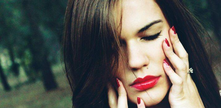 роль стресса в жизни женщины как сохранить красоту